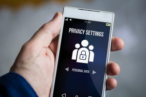 privacy and mobile device